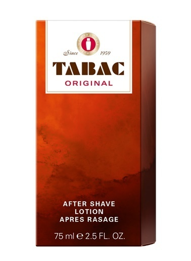 Tabac Aftershave Lotıon 75Ml Renksiz